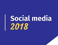 Imobiliária Camargo - Social media 2018