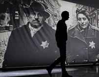 The Holocaust Memorial Center: Brand Book