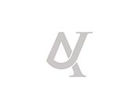 Jardines de la Alhambra | Logo Proposal