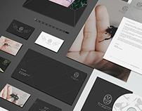 Dynastinae Design Branding