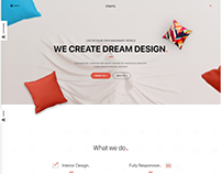 Interior & Design Studio