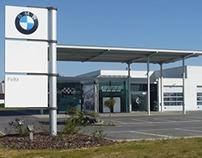 BMW Feltz - Sorrines