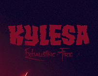 KYLESA Unofficial cover