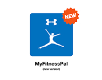 MyFitnessPal App Campaign