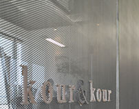 Kour & Kour offices - Abdali