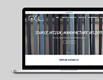 Frontline Responsive Web Design