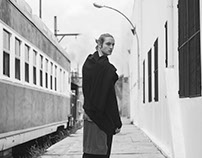Editorial ''An old soul in a big city'