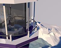 'The Lighthouse' || 3D Animation