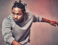 Reebok Classic / Kendrick Lamar
