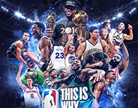NBA Social Media Artwork 7