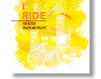 Let's Ride | Poster Design