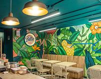 BOTTER / Diseño Restaurante