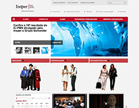 Insper // website institucional