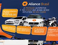 Aliance Brasil - Seguros