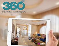 Tiraz - Avenue Villa in 360