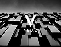 Hotel Veluz - Corporate Identity Project