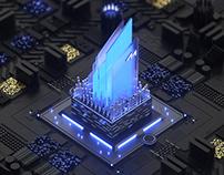 美至科技 Meizhi Technology Branding & Website