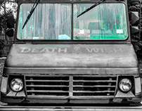 Death Wish Coffee Truck