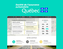 SAAQ: Société de l'assurance automobile du Québec