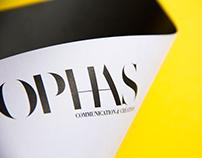 Sophas branding