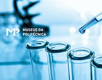 Museus da Politécnica