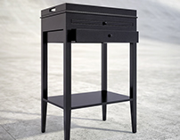 Model Table-broomer_Eichholtz_