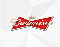 Budweiser Social Media