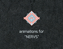 "animations for ""NERVS"""