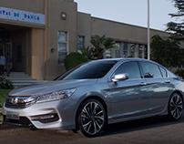 Honda Accord - 2016