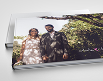 Photobook - Wedding