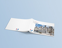 Booklet - I Loge You - Mairie de Paris - (Editorial)