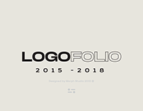 Logo Collection • 2015 - 2018