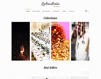 LABRADORITA BY ROGELIO - DISEÑO WEB