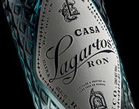 Casa Lagartos Rum