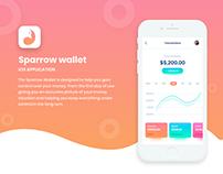 Sparrow Wallet App