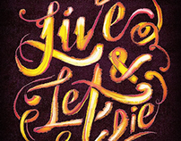 Live & let die.