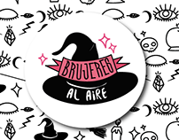 Brujeres Al Aire