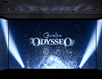 ODYSSEO OPENING_SCREEN X Ver.