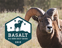 Basalt Big Horn Sheep Safari
