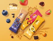 Cereal bar - Vita Tiens