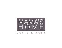 Mama's Home - Brochure