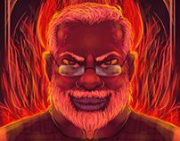 Modi's Hell?