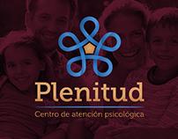 Plenitud - Centro de atención psicológica