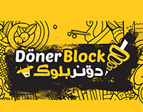 Doner Block