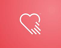 Grey's Reach™ - Charity Brand Identity