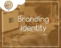 Branding   develop my brand and logo