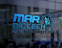 MAR Biotech - Logo / Brand Design