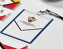 Associazione della Stampa Estera in Italia   Branding