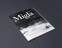 Migla Print Magazine Mockup