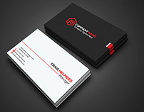 Free PSD Business Card
